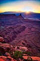 Dead Horse Point SP Sunrise