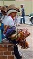 souvenir vendor