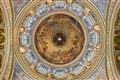 Dome of St.Isaac's Cathedral - St Petersburg
