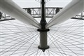 Millennium wheel London