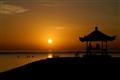 Sanur Sunrise.