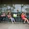Starbucks Waikele: Street life, street moment. Waikele Premium Outlets, Waipahu HI.