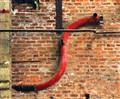 Red S Pipe