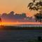 Long Island Sound at Sunrise