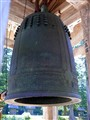 Second oldest bell in Japan