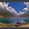 Lake Saiful Muluk (Urdu سیف الملوک)2