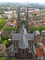 Delft kerk