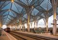 Estação do Oriente, Lisbon