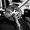 Gears infared