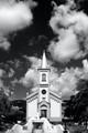 Rosario Church, in Monte Siao - MG