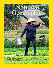 Field Worker in Vietnam