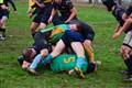 sleepy rugby player