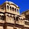 Royal palace of Jaisalmer fort-Jaisalmer-Rao-jaisal-1156