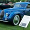 1938 Talbot Lago: The T-23 Coupe