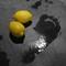 Lemons in Onsen