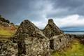 Pre Famine Village Ireland