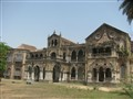 Old Palace of Nawab in Surat