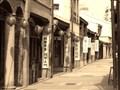 Old Streets of Taiwan