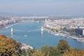 Blue Danube: Budapest