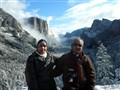 With my fair lady @ Yosemite Valley