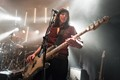 Emma Richardson - Band of Skulls