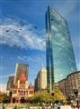 John Hancock Building, Boston