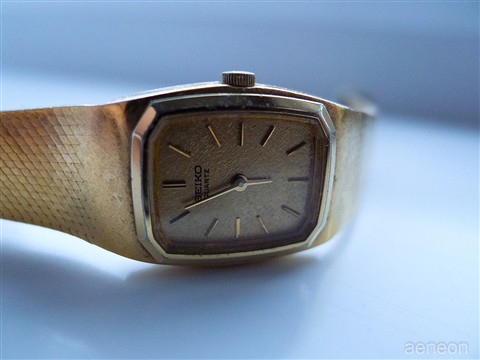 Simple watch - LX5