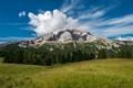 Hohe Gaisl, Dolomites
