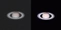 Saturn Stack