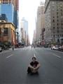 Unusual Manhattan