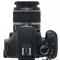 Canon Rebel T3i DSLR camera