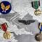 Medals 27 April 20 2017