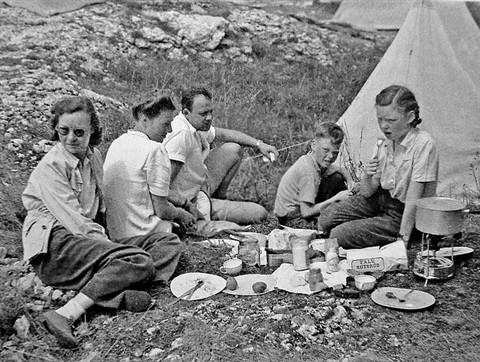 Visby 1946