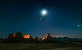 Trona Pinnacles Nightsky-5033