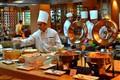 Manila Hotel Chefs