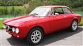 1971 Alfa GTV 1750