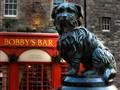 Greyfriars Bobby - Edinburgh