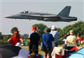 Airshow Crowd - Fairford 2005
