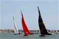 America's Cup 2012 Venice