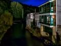 Riverside, Samos, Galicia