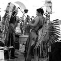 Indios songs in Athens