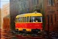 Tram 1950
