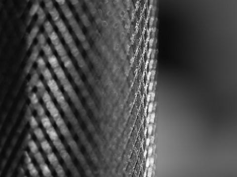 Macro Metallic