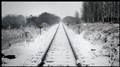Snowy Line