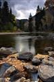 poudre river, colorado