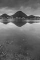 Water - Rodrigo de Freitas lagoon