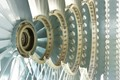 Turbine - Deutsches Museum