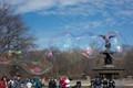 New York Mega Bubble