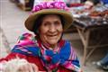Inca Lady