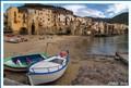 Chefalu, Sicily
